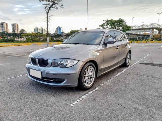 C - BMW 118I - Super Conservada