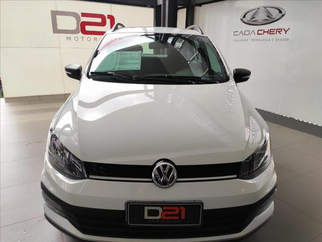 Volkswagen Fox 1.6 Msi Xtreme - Foto 14