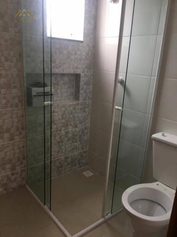 Apartamento com 2 dormitórios à venda por r$ 235.000 - campeche - florianópolis/sc - Foto 7