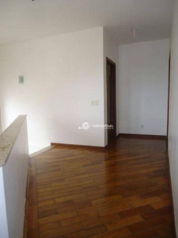 Casa com 4 dormitórios à venda, 160 m² por r$ 780.000,00 - portal da torre - juiz de fora/ - Foto 18