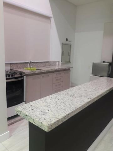 Apartamento semi-mobiliado no Residencial Porto das Pedras - Foto 9