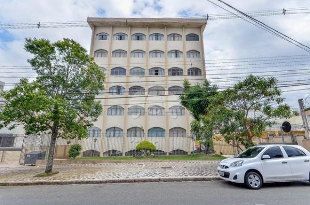 Apartamento à venda com 3 dormitórios em Água verde, Curitiba cod:151120