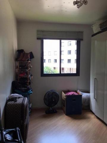 Apartamento à venda com 3 dormitórios em Santo inácio, Curitiba cod:71635 - Foto 16