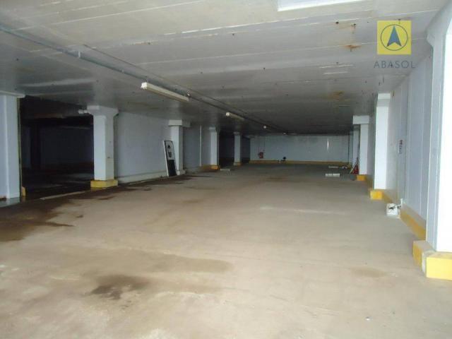 Indústria para locação - Área - Galpão - Foto 16