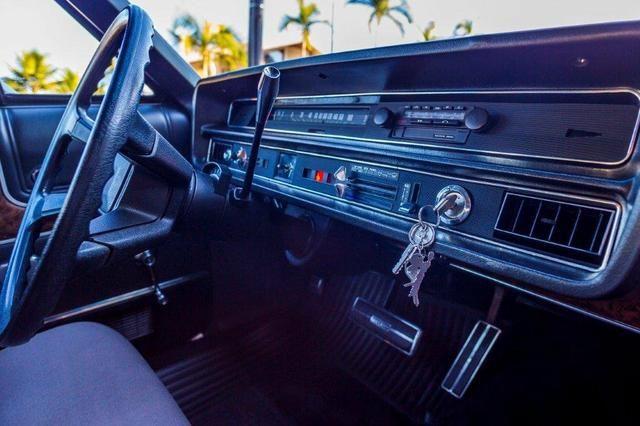 Relíquia de Colecionador Ford Landau com placa Preta 1980! - Foto 3
