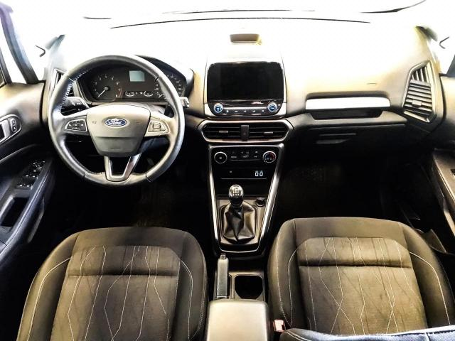 FORD ECOSPORT 2017/2018 1.5 TIVCT FLEX SE MANUAL - Foto 3