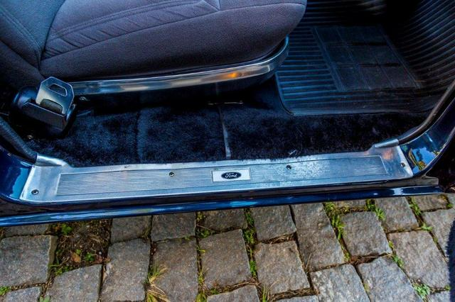 Relíquia de Colecionador Ford Landau com placa Preta 1980! - Foto 5