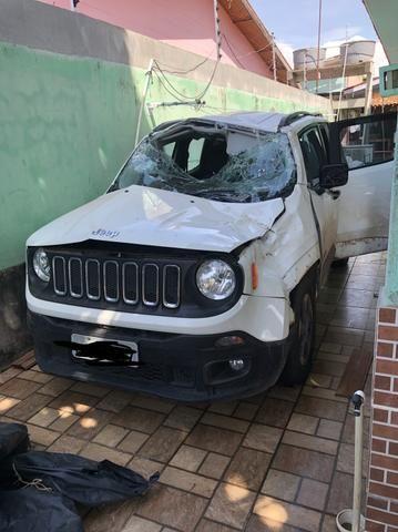 Jeep renegado - Foto 2
