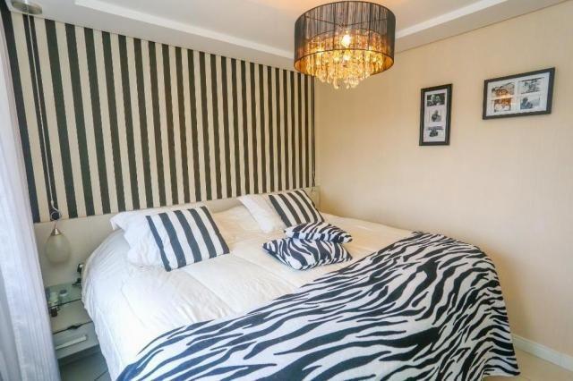 Apartamento à venda com 3 dormitórios em Mossunguê, Curitiba cod:71627 - Foto 14