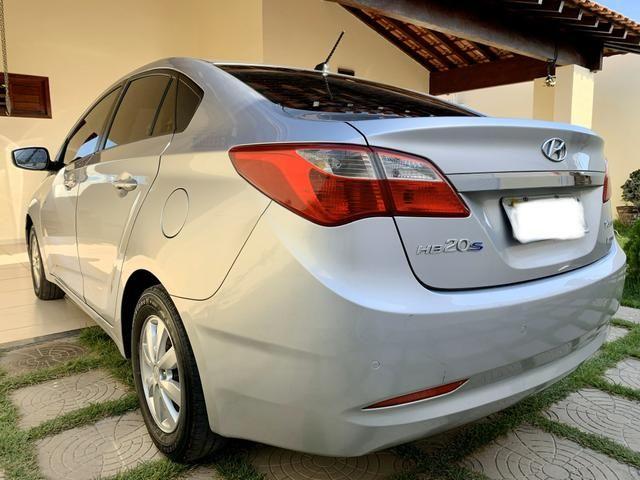 HB20 Sedan aut premium - Foto 2