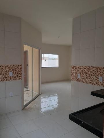Linda casa cidade das rosas 2, 3 quartos sendo 1 suite 160 mil - Foto 16