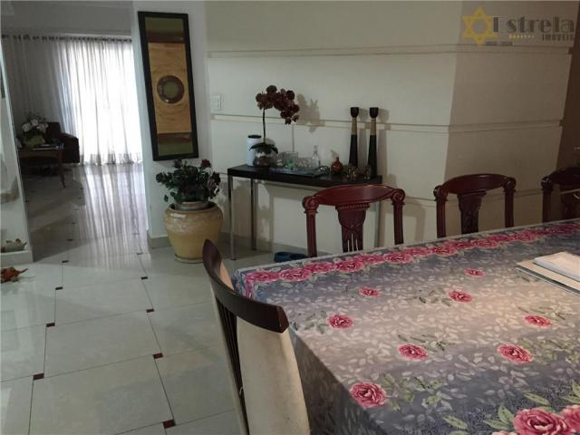 Apartamento residencial à venda, vila guilhermina, praia grande. - Foto 3