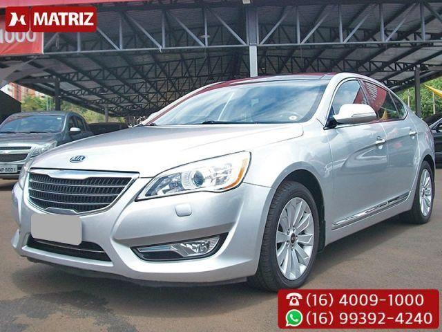 CADENZA EX 3.5 V6 24V 290cv Aut.