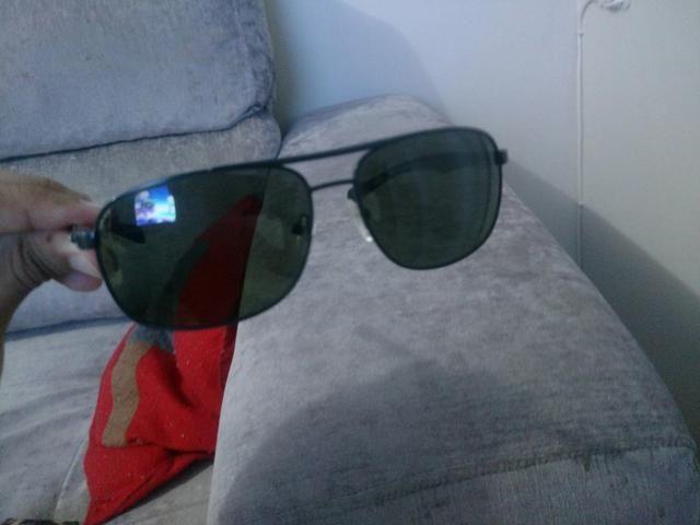 f1c1bb5de324b Vendo óculos de sol polarozado (chillie beans) masculino ...
