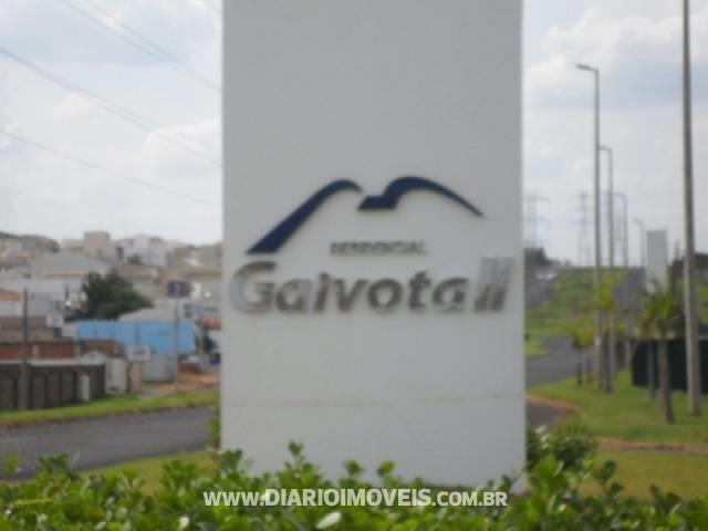 Terreno à venda, 400 m² por R$ 100.000 + Saldo Devedor de R$.90.000,00 - Gaivota II - São