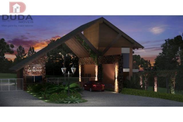 Terreno à venda com 0 dormitórios em Serraria, Bom jardim da serra cod:20722 - Foto 10
