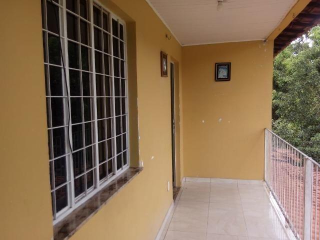 Caetano Imóveis - Sítio em Agro Brasil com casa sede 2 andares - Foto 6