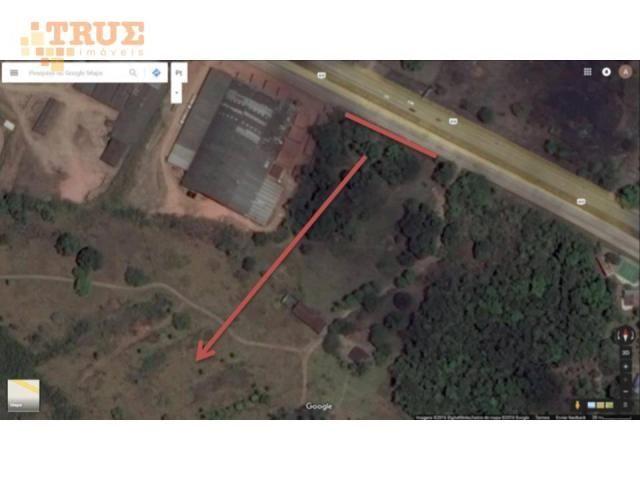Área rural à venda, centro, paudalho. - Foto 3