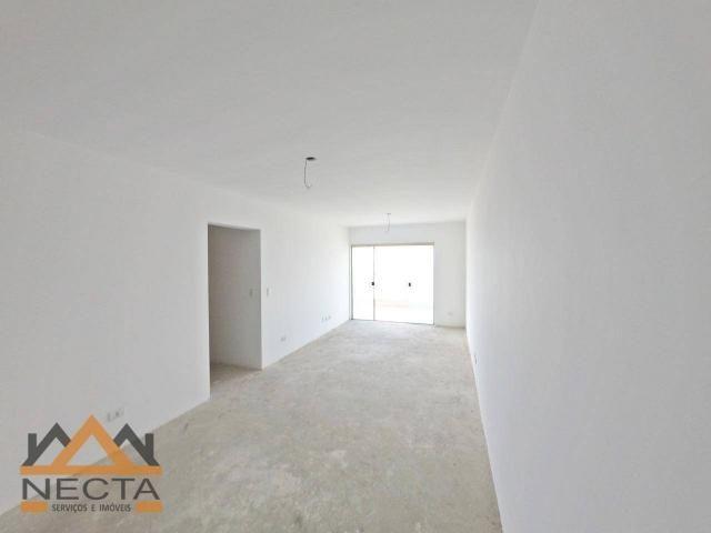 Apartamento à venda, 115 m² por r$ 900.000 - porto novo - caraguatatuba/sp - Foto 5
