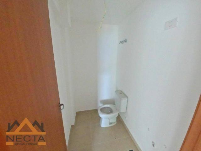 Apartamento à venda, 115 m² por r$ 900.000 - porto novo - caraguatatuba/sp - Foto 12
