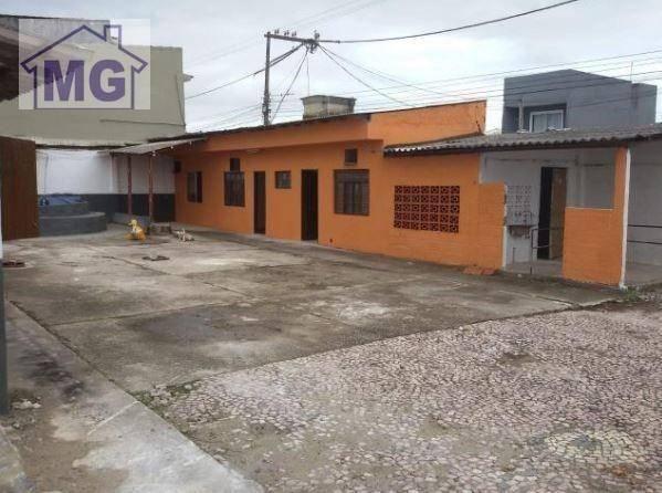 Galpão para alugar, 366 m² por r$ 12.000/mês - botafogo - macaé/rj - Foto 15