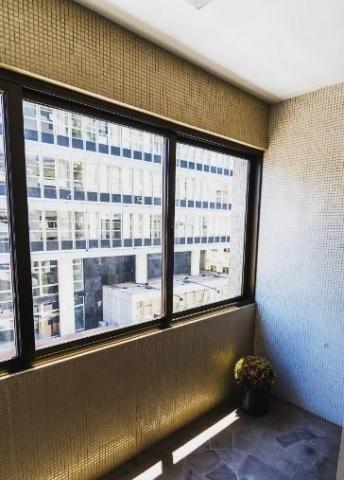 Apartamento para alugar, 270 m² por R$ 2.800,00/mês - Centro Histórico - Porto Alegre/RS - Foto 4