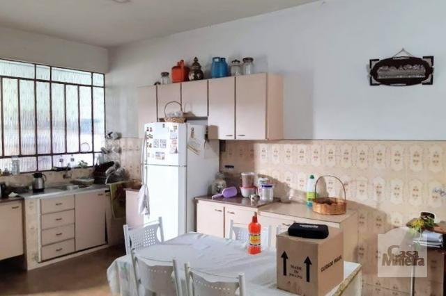 Casa à venda com 4 dormitórios em Padre eustáquio, Belo horizonte cod:247474 - Foto 9