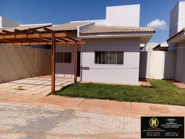 Residencial Pirapitinga - Casa em Condomínio a Venda no bairro Lagoa Quente - Ca... - Foto 12