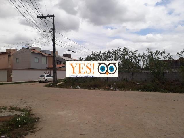 Yes imob - terreno para venda, sim, feira de santana, 800,00 m² total, próximo à av. cente