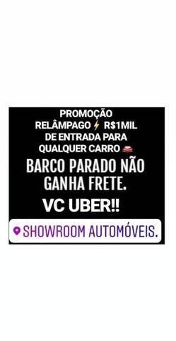 Showroom ENTRADAS REDUZIDAS! R$1MIL(TOYOTA SW4 2.7 FLEX 2014 COMPLETA)