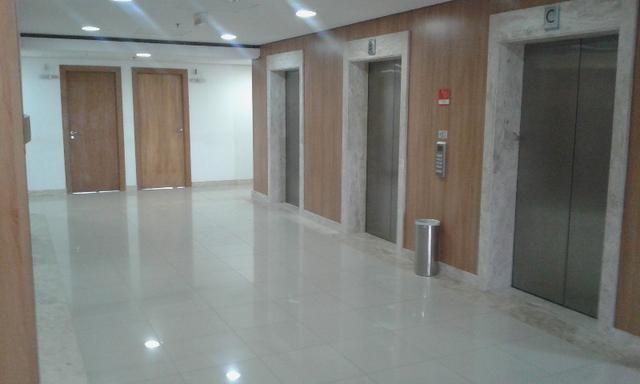 Sala Comercial Salvador Shopping Business 217m² Oportunidade 8 vagas AV. Tancredo Neves - Foto 10
