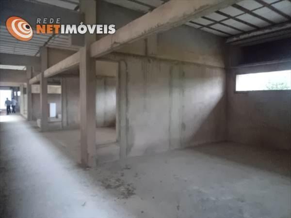 Prédio Comercial com Área Total de 3.000 m² para Aluguel em Simões Filho/BA ( 532880 ) - Foto 15