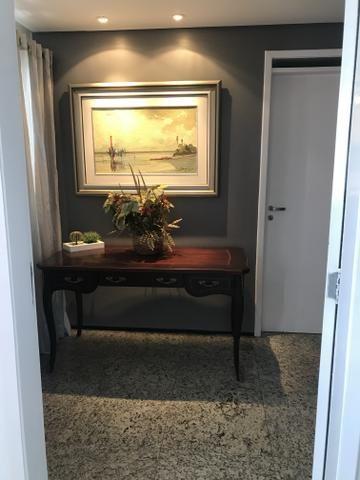 Apartamento 211,5 m2 um por andar projetado - Permuto - Foto 2