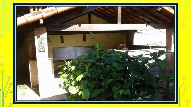 Sítio 2000m² no Vale da Figueira em Ponta Negra, Maricá - Foto 8