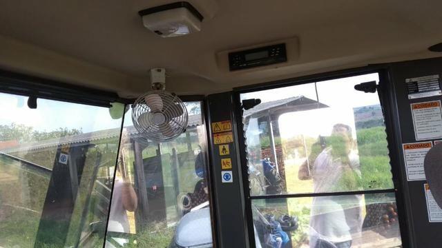 Carregadeira Rodas SDLG - Foto 7