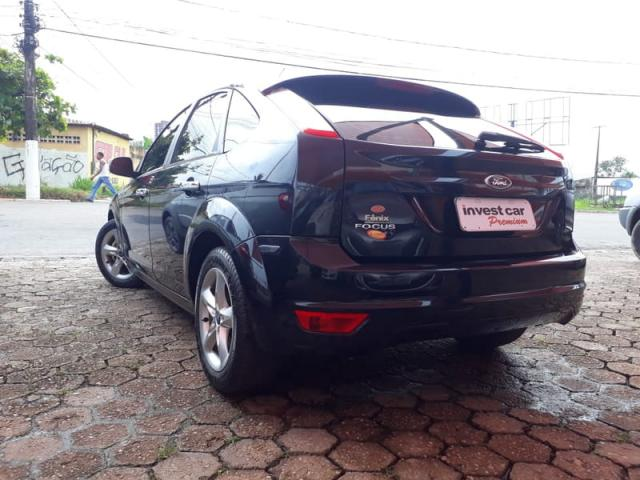 FORD FOCUS HATCH 1.6 FLEX 2012 - Foto 7