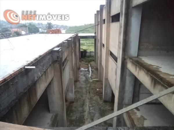 Prédio Comercial com Área Total de 3.000 m² para Aluguel em Simões Filho/BA ( 532880 ) - Foto 16