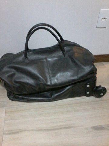 Bolsa de couro - Foto 5