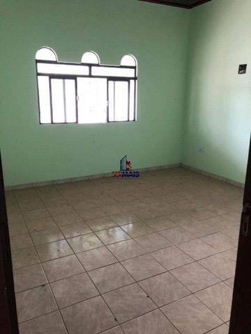 Casa para alugar por R$ 850/mês - Nova Brasília - Ji-Paraná/Rondônia - Foto 9