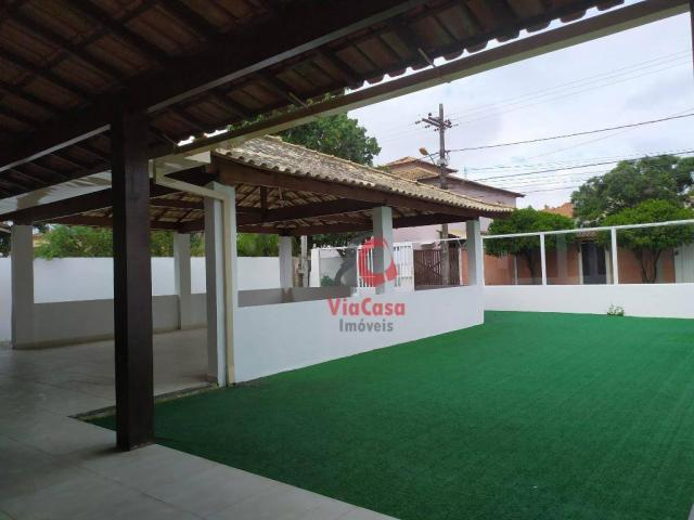 Casa Comercial para alugar por R$ 4.500/mês - Jardim Mariléa - Rio das Ostras/RJ - Foto 11