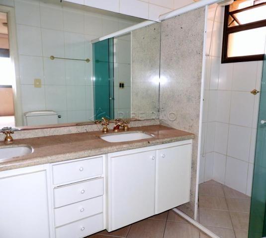 Apartamento para alugar com 5 dormitórios em Vila seixas, Ribeirao preto cod:L2198 - Foto 17