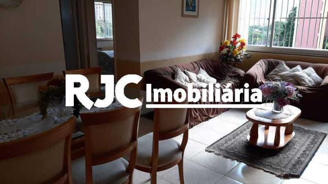 Apartamento à venda com 1 dormitórios em Andaraí, Rio de janeiro cod:MBAP10930 - Foto 3
