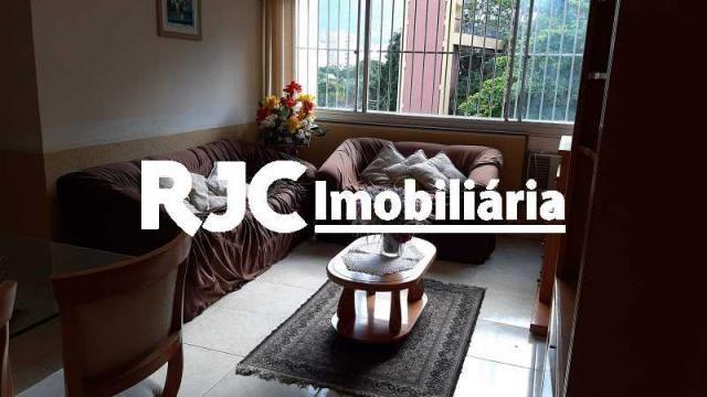 Apartamento à venda com 1 dormitórios em Andaraí, Rio de janeiro cod:MBAP10930