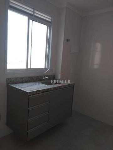Apartamento com 2 dormitórios para alugar, 44 m² por R$ 780,00/mês - Absoluto - Londrina/P - Foto 9