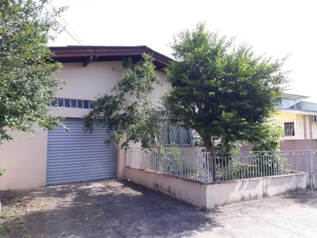 Casa à venda com 5 dormitórios em Passo das pedras, Porto alegre cod:JA925 - Foto 2