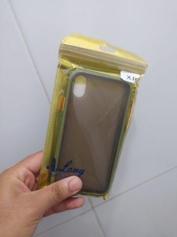 Vendo capas e películas de celular - Foto 2