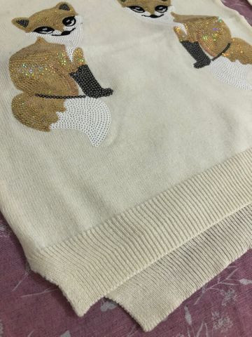Casaco tricô - Foto 5