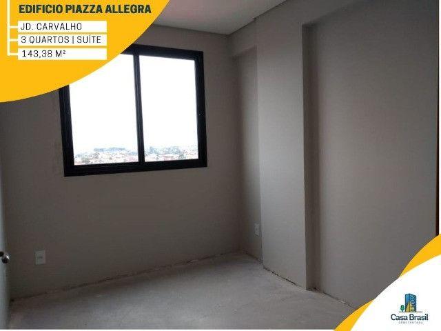 Apartamento para a locação em Ponta Grossa - Jd. Carvalho - Foto 16