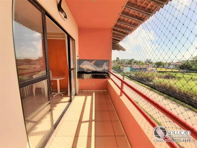 Apartamento com 3 dormitórios à venda, 99 m² por R$ 220.000,00 - Destacado - Salinópolis/P - Foto 19