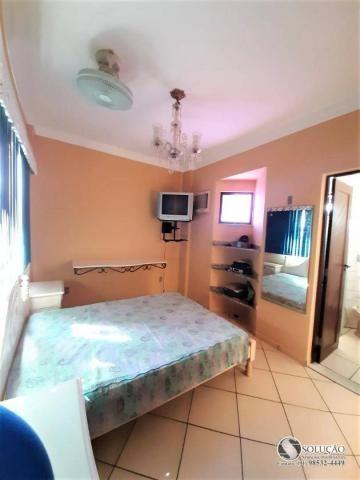 Apartamento com 3 dormitórios à venda, 99 m² por R$ 220.000,00 - Destacado - Salinópolis/P - Foto 10